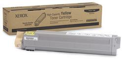Xerox 7400 Yellow Toner cartridge 106R01079
