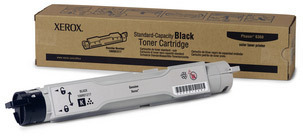 Xerox 6360 Black Toner cartridge