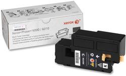 Xerox 6000/6010/6015 Black Toner cartridge