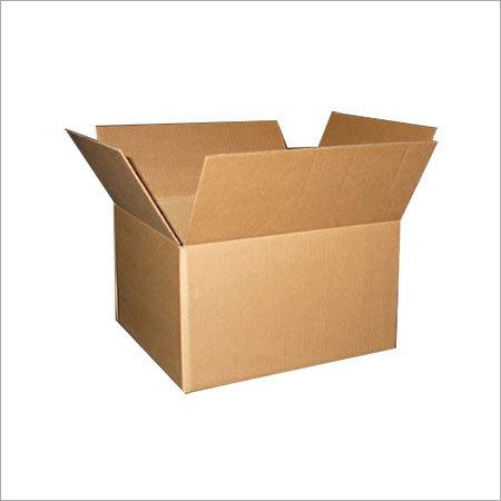 Light Weight Corrugated Box