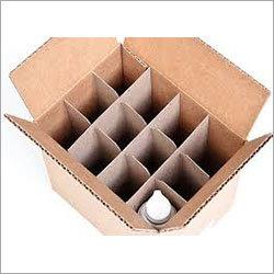 Pharmaceuticals Corrugated Box