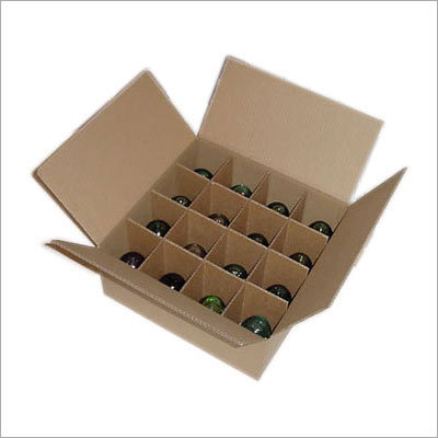 3 Ply Pharmaceutical Corrugated Boxes