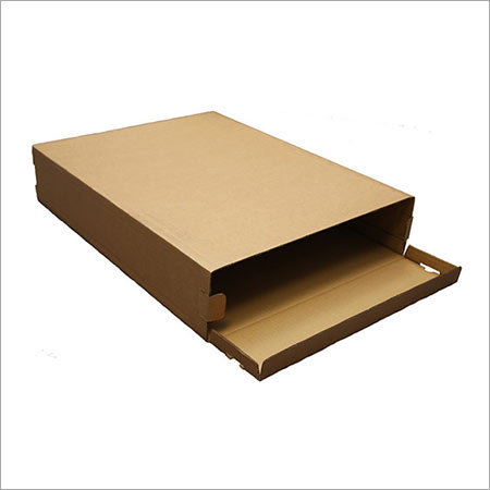 Storing Corrugated Boxes