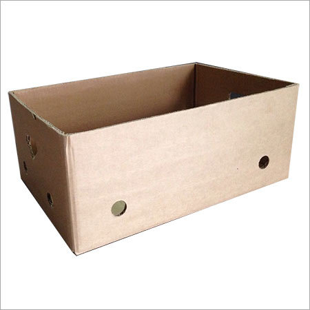 Fruits Packaging Boxes