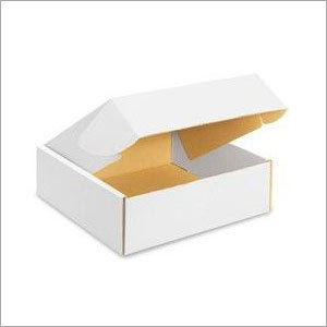 Food Packing Corrugated Boxes