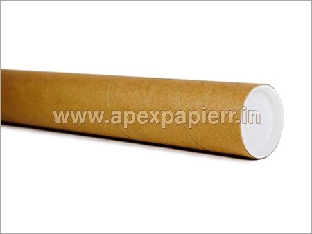 Kraft Paper Mailing Tubes