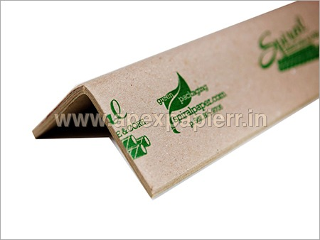 Kraft Paper Edge Protectors
