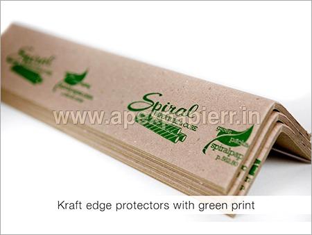 Kraft Edge Protectors