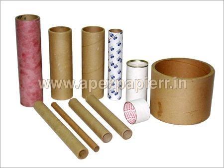 Custom Kraft Paper Tubes