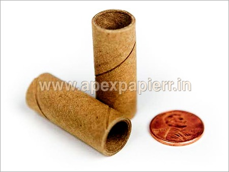 Small Kraft Paper Tubes