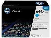 HP Q6461A 644A Cyan Laser Toner Printer Cartridge