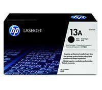 HP Q2613A 13A Black Laser Toner Printer Cartridge