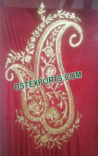 Wedding Embrodried Backdrop Panels
