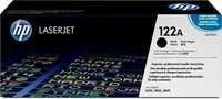 HP Q3960A 122A High Yield Black Laser Toner Printer Cartridge