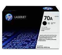 HP Q7570A 70A Black Laser Toner Printer Cartridge