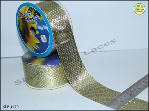 Jacquard Lace surat