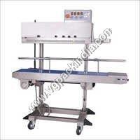 Heavy Duty Continuous Sealer