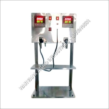 Semi Auto Filling Machine