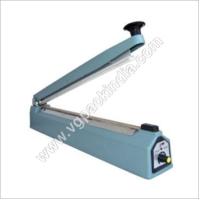 Manual Impulse Bag Sealer