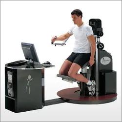 Shoulder Exercise Rehabilitation System
