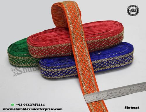 Fancy Laces Surat