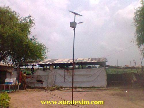 Solar Street Light Project 12watt