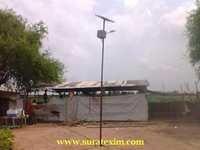Solar Street Lamp 9Led - 12led - 18Led - 24Led