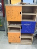 kids storage cubes
