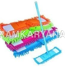 Mops Wiper and Brushes