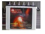 Sumo Tubular Battery