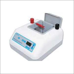 DENSTAR DIGITAL ELECTRO POLISHING UNIT