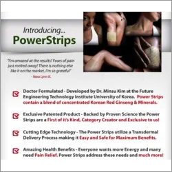 FGXpress Power Strips