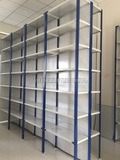 Library Book Storage System