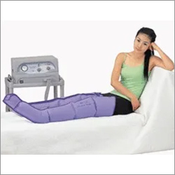 Dvt Compressible Limb Therapy System