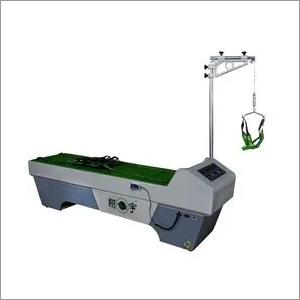 Lumbar Traction Machine