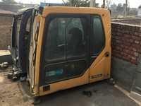 Volvo EC-210/ EC-290/ EC-360 Excavator Cabin