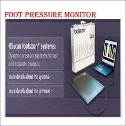 Foot Pressure Monitor