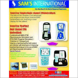 Biofeedback Instruments