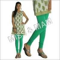 Churidar Cotton Leggings