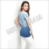 Ladies Cotton Tops