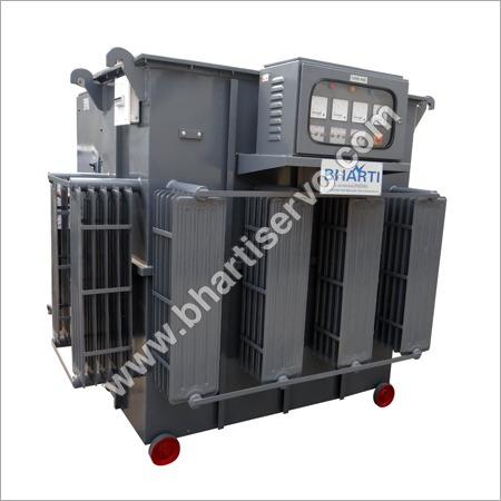 1250 KVA Servo Voltage Stabilizer