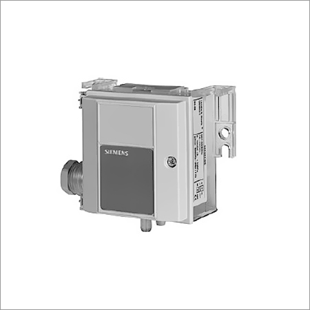 Siemens Differential Pressure Sensors