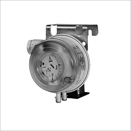 Siemens Differential Pressure Switch