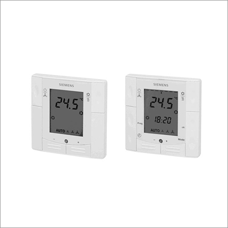 Siemens Digital Type Thermostat