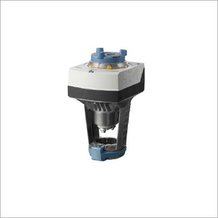 Siemens Electrical Actuator