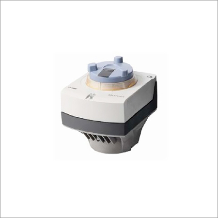 Siemens Electrical Rotary Actuator