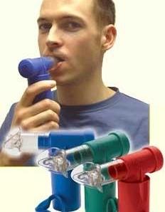 Power Breath Medicine