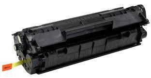 hp 12a toner cartridge