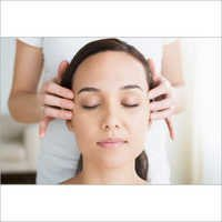 Head Massage Services