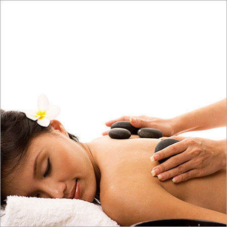Body Massage Services